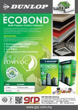 Dunlop Ecobond Multi-Purpose Contact Adhesive