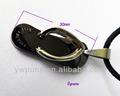 tt013 moda mum ipi 30mm paslanmaz çelik sevimli terlik kolye kolye takı imalatı