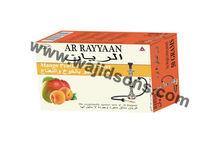 AR RAYYAAN Mango Peach Mint Nice Mixes Flavors Of Hookah