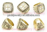 1984 World Champions Luxury San Francisco Super Bowl World Champions National Sports Basketball Championship Rings
