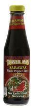 TOWER MAS BLACK PEPPER ORIGINAL SAUCE