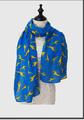 venta al por mayor 2014 de invierno caliente de la moda de punto bufanda