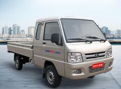 foton forland 1T/gas/petrol/LHD van/box mini truck