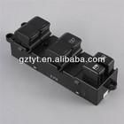 Window Lifter Master Switch For Nissan Tiida Urvan General OEM:25401-ED500