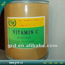 veterinário alimentos grau ácido ascórbico vitamina c em pó para avesdecapoeira ganho de peso