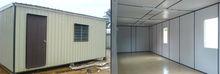 Perak cabin container ( kabin kontena ) transport