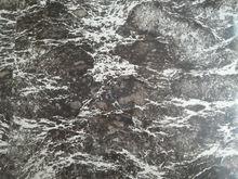 Gohareh Cloudy Black Limestone