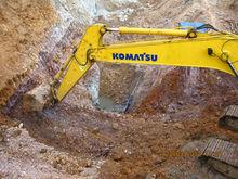 la búsqueda de contratista de la minería para el cobre