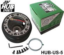 Universal Racing Steering Wheel Hub Adapter Boss Kit for Suzuki SU-5 HUB-SU-5