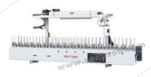 wood veneer, mdf, melamine profile wrapping machine