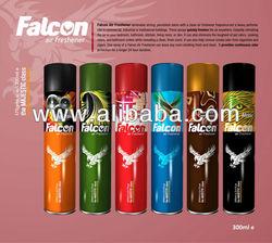 Falcon Air Freshener