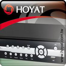 Free, Plug & Play, No Need for DDNS, CCTV DVR Software