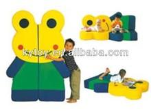 Kids Comfortable Soft Furniture Sofa