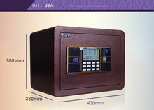 luxurious high quality electronic safes for home