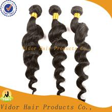 Woman Hair Extension Virgin Buy China Retail