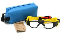 Kids Safety goggle basketball goggle eye glasses sport goggle