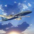 Frete de carga aérea a partir de xangai, pequim para bahamas, o haiti, jamaica, república dominicana