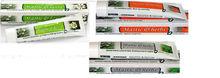 Mastic Toothpastes 3 types