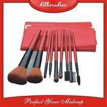 professional makeup brush set company