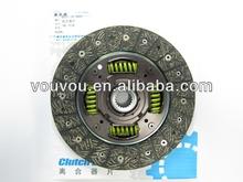 clutch disc for mazda 323 and mazda premacy