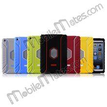 Top Brand HOCO Transformer Dustproof Shockproof Silicon Case for iPad Mini