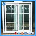 grades de alumínio janelas cores