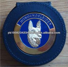 ID Card Holder & 100% Genuine Leather Holder Cases