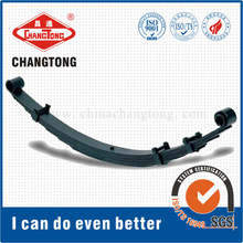 China Leaf Spring Manufacture for Toyota Hiace Suspension