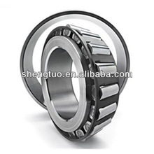 High precision journal bearing material