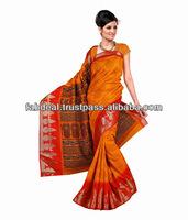 Raw Siilk Saree | Silk Saree | Indian Saree