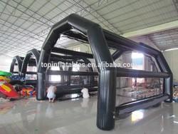 2015 airtight inflatable baseball batting cage