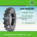 18.4-34 pneus de tractor agrícola, trator de pneus fabricados na china de pneus, nylon de alta qualidade cr--