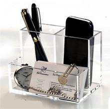 Hot Sale Acrylic Clear Cube Makeup Organizer/Clear Acrylic Multi-purpose Organizers