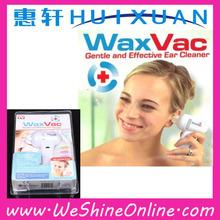 waxvac limpiador del oído del oído waxvac removedor de cera limpiador del oído