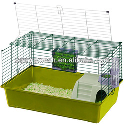 Rabbits Crate Kennel Wire Cage
