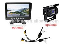Truck & Bus & Sedan Car Backup System Wireless Kit