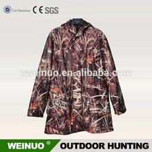 Camo Hunting Clothing