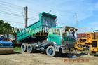 Isuzu 10 Wheeler Dump Truck