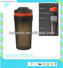 600ml 20oz pro sport shaker bottle for protein