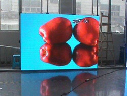PH4 Indoor Full Color led Display reolite
