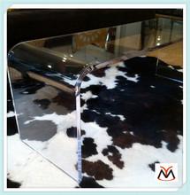 Long Acrylic Table,Acrylic Coffee Table,Acrylic Console Table