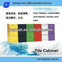 KD luxury filing cabinet/office cabinet/metal cabinet