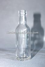 50ml Antique liquor bottles 50ml liquor mini bottles for sale