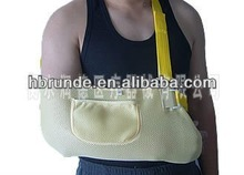 colored arm sling
