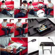 Adjustable Leisure folding table mate