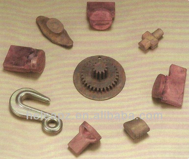 metal part manufacturing
