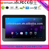 cheap 7 inch tablet pc wcdma gsm 3g tablet phone