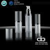 ADA-AB-506 designer cosmetic bottle/lotion bottles and packaging supplies