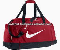 TRAVELLING BAG, DUBBLE BAG & SPORTS PARACHUTE BAGS