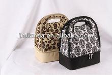 trendy lunch cooler bag